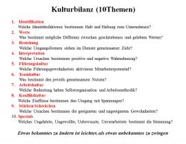 kulturbilanz