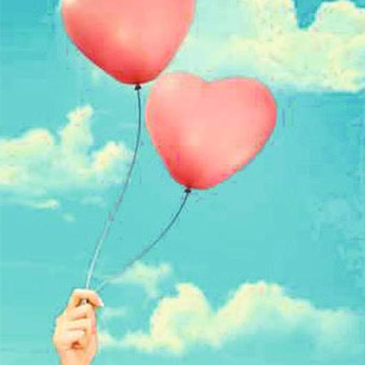 Wenn Ehen im Himmel geschlossen werden, stehen wir vor der Frage, wie man sich dort oben hält?